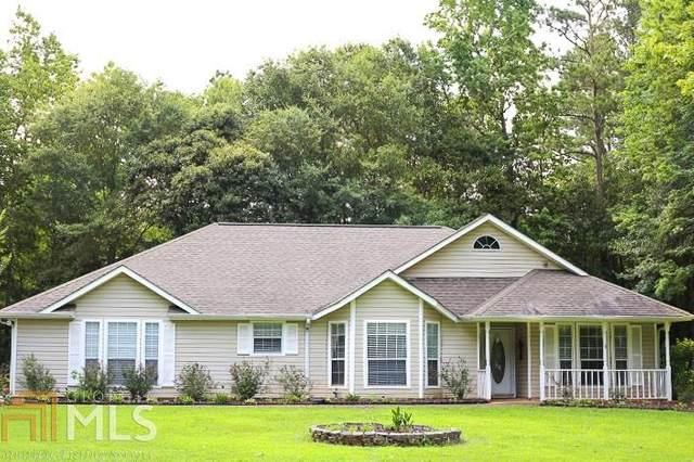 16 Coggins Corner Ct, Newnan, GA 30265 (MLS #8799890) :: Rettro Group