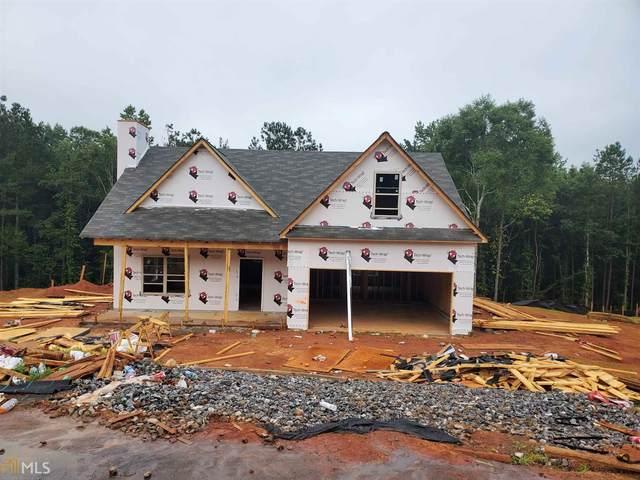 130 Winbrook Ter #108, Winterville, GA 30683 (MLS #8799914) :: Buffington Real Estate Group