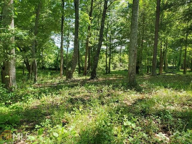 7 Tallulah Lndg Lot, Blairsville, GA 30512 (MLS #8799934) :: The Heyl Group at Keller Williams
