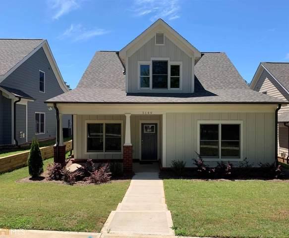5121 North Pratt St #82, Covington, GA 30014 (MLS #8800172) :: Keller Williams Realty Atlanta Classic