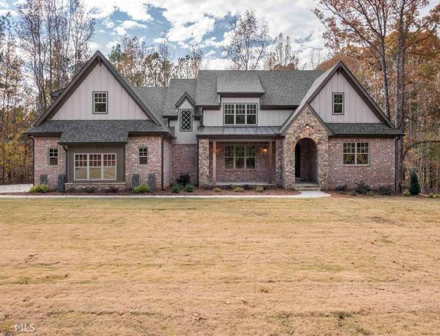 101 Heights Ave, Forsyth, GA 31029 (MLS #8800471) :: The Heyl Group at Keller Williams