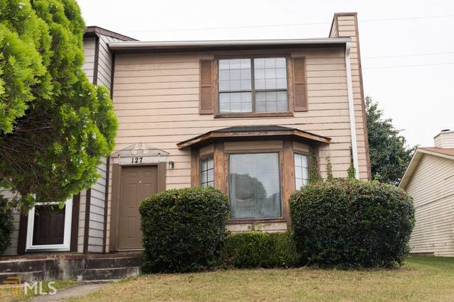 127 Carriage Hill, Warner Robins, GA 31088 (MLS #8800619) :: Athens Georgia Homes
