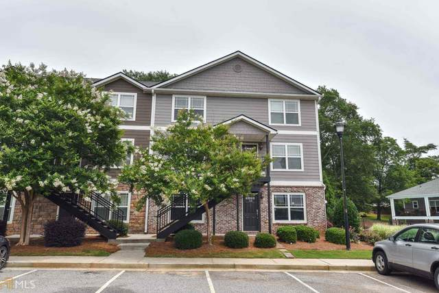 232 Epps Bridge Rd E3, Athens, GA 30606 (MLS #8800716) :: Buffington Real Estate Group