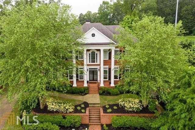 5135 Parkwood Oaks Ln, Mableton, GA 30126 (MLS #8800800) :: Shayne McClain