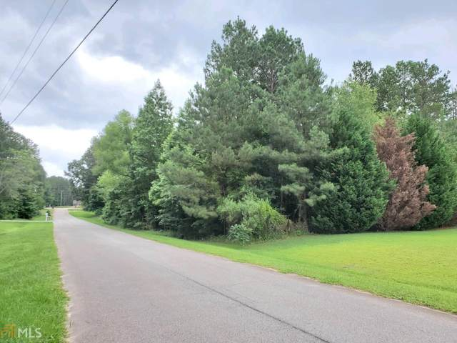 0 Rain Valley Cir, Meansville, GA 30256 (MLS #8800940) :: Team Cozart