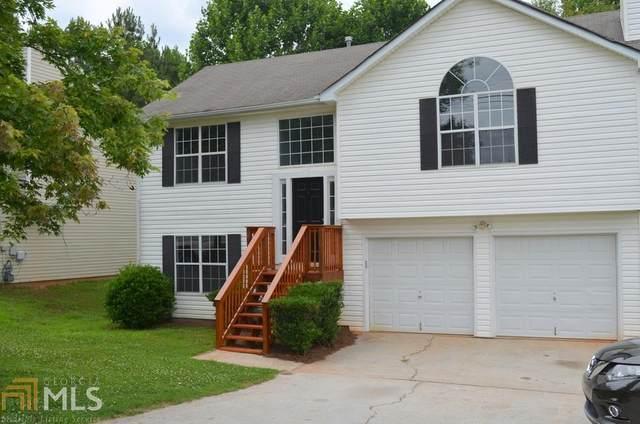 3571 Waldrop Road, Decatur, GA 30034 (MLS #8801143) :: Buffington Real Estate Group