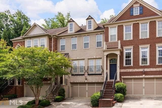 2843 Overlook Trce, Atlanta, GA 30342 (MLS #8801158) :: BHGRE Metro Brokers