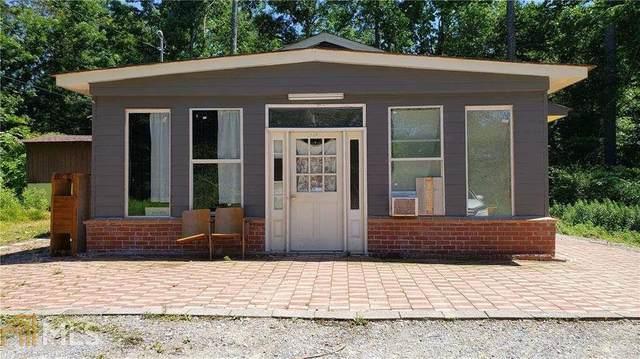 325 Keith St, Dalton, GA 30721 (MLS #8801206) :: Rettro Group