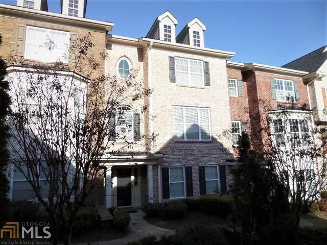 2350 Gallard St, Lawrenceville, GA 30043 (MLS #8801260) :: The Heyl Group at Keller Williams