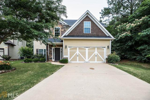 19 Chickapee Ct, Newnan, GA 30263 (MLS #8801386) :: Rettro Group