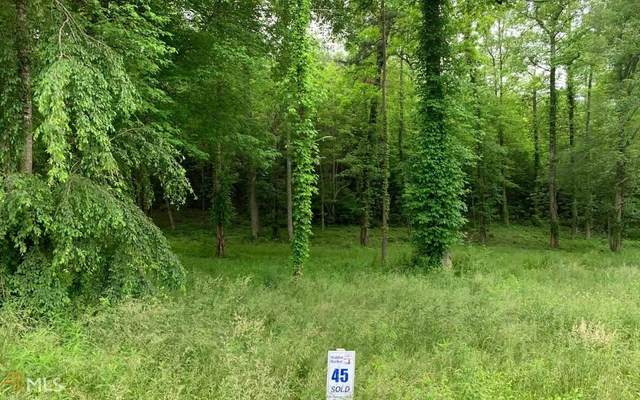 0 Hidden Harbor Lot 45, Blairsville, GA 30512 (MLS #8801530) :: The Heyl Group at Keller Williams