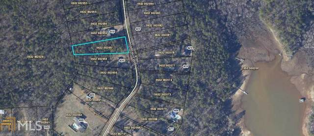 0 Waterview Lot 37 & 27B, Lagrange, GA 30240 (MLS #8801581) :: Maximum One Greater Atlanta Realtors