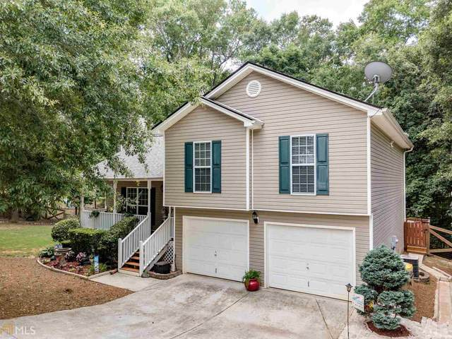 2025 Emerald Pointe Dr, Winder, GA 30680 (MLS #8801629) :: Buffington Real Estate Group