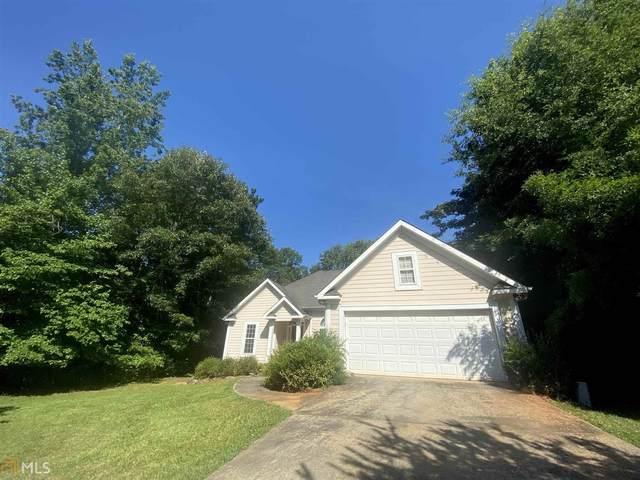 504 Honey Creek Pl, Athens, GA 30605 (MLS #8801651) :: Tim Stout and Associates