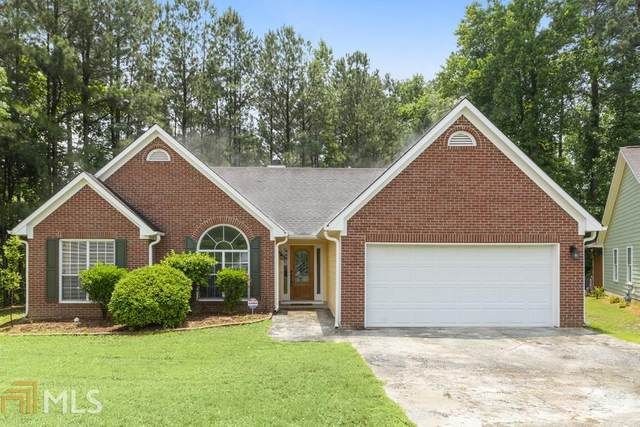 4852 Shelburne Trce, Duluth, GA 30096 (MLS #8801766) :: Buffington Real Estate Group