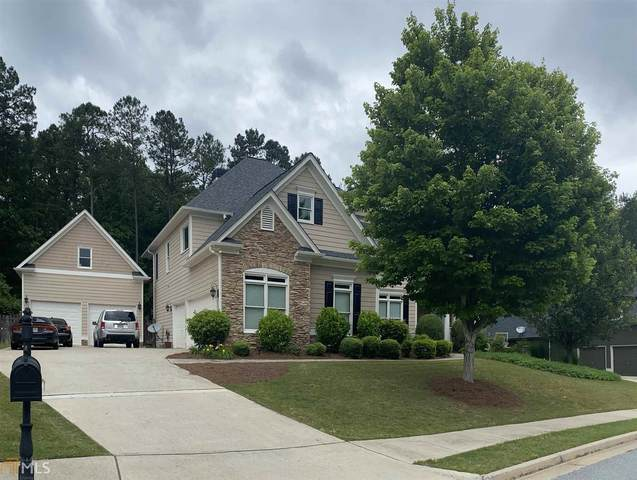 298 Thorncliff Way, Acworth, GA 30101 (MLS #8801895) :: Buffington Real Estate Group