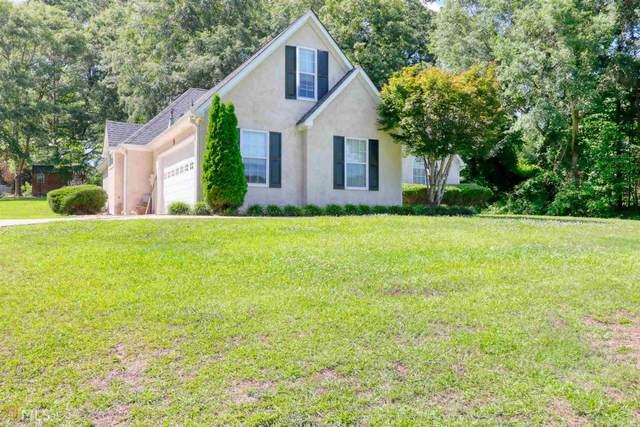 83 Harvest, Sharpsburg, GA 30277 (MLS #8801947) :: Keller Williams Realty Atlanta Partners