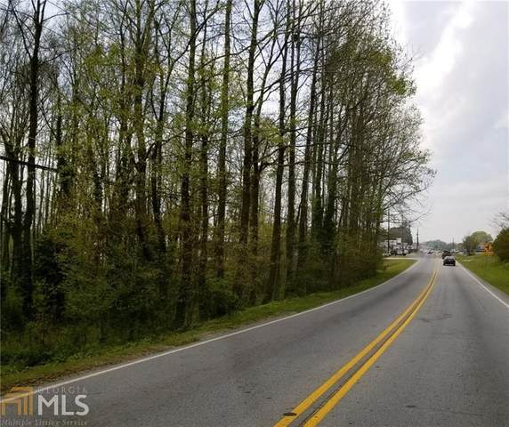 0 Highway 78, Douglasville, GA 30134 (MLS #8802001) :: Rich Spaulding