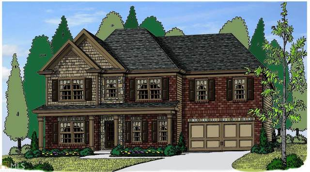 2369 Tomoka Dr, Bethlehem, GA 30620 (MLS #8802054) :: Buffington Real Estate Group