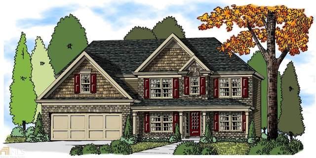 2314 Tomoka Dr, Bethlehem, GA 30620 (MLS #8802056) :: Buffington Real Estate Group