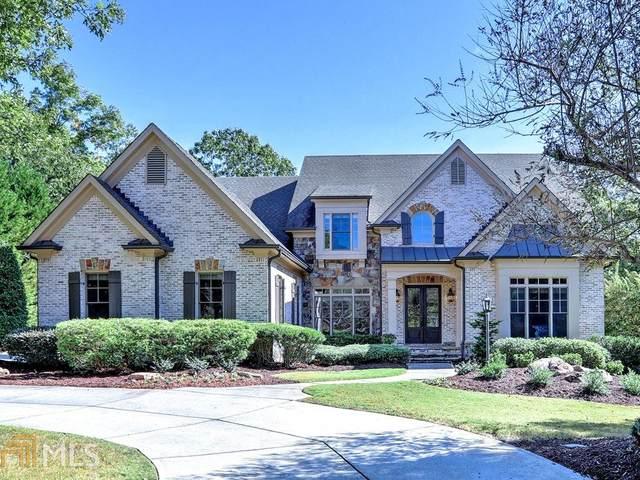 215 Sherwood Pass, Roswell, GA 30075 (MLS #8802092) :: Athens Georgia Homes