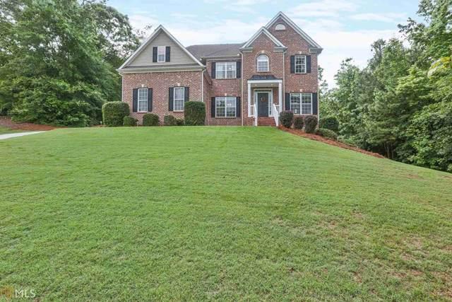 381 Rosebay Ln, Sharpsburg, GA 30277 (MLS #8802095) :: Buffington Real Estate Group