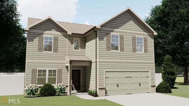 38 Dorothy Ln 102A, Lawrenceville, GA 30046 (MLS #8802160) :: Crown Realty Group
