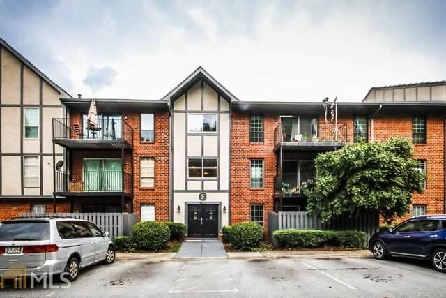 6851 Roswell Rd F2, Atlanta, GA 30328 (MLS #8802437) :: Tim Stout and Associates