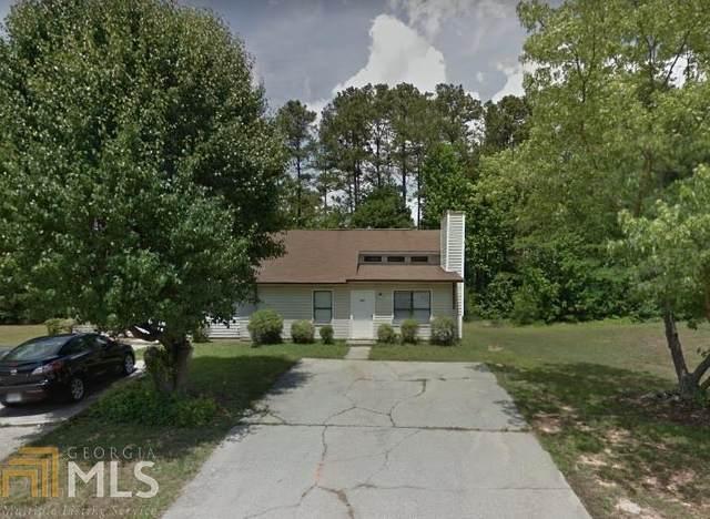 973 Hickory Bend Rd, Atlanta, GA 30349 (MLS #8802650) :: RE/MAX Eagle Creek Realty
