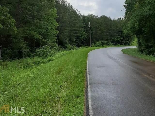 0 Mountain View Rd Lot 73, Mccaysville, GA 30555 (MLS #8802725) :: Athens Georgia Homes