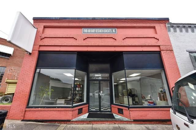11 Central Ave, Commerce, GA 30529 (MLS #8802737) :: Keller Williams