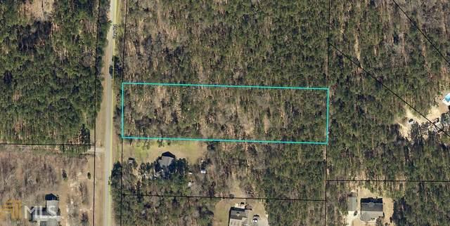 0 Day Rd, Thomaston, GA 30286 (MLS #8802956) :: Tommy Allen Real Estate