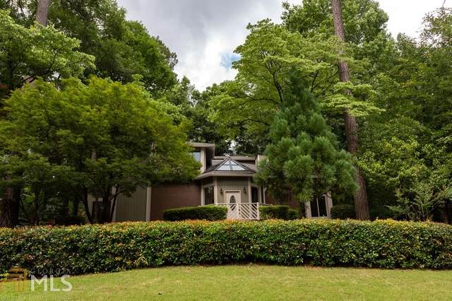 210 Back Tee Ct, Roswell, GA 30076 (MLS #8803020) :: The Durham Team