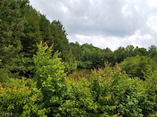 0 Spring Creek Rd Lt 29, Blairsville, GA 30512 (MLS #8803171) :: The Heyl Group at Keller Williams