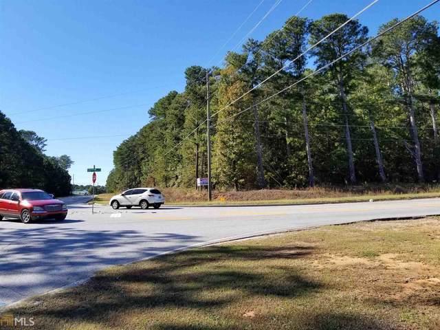 0 Flat Shoals Rd, Conyers, GA 30013 (MLS #8803182) :: The Heyl Group at Keller Williams