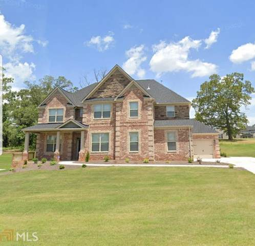 115 Astral Ct, Fayetteville, GA 30214 (MLS #8803211) :: Buffington Real Estate Group
