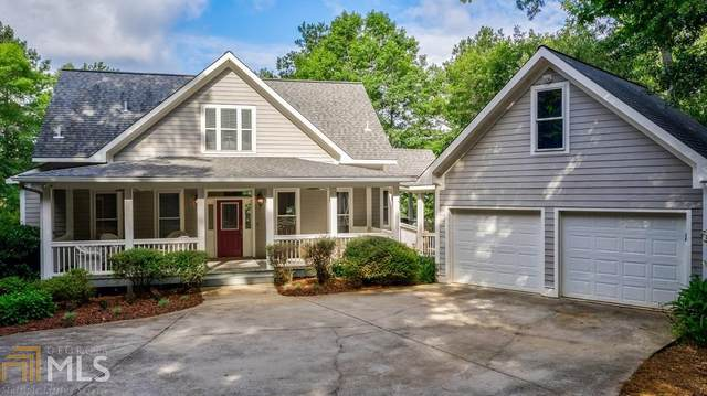 1671 Northwoods Dr, Greensboro, GA 30642 (MLS #8803299) :: The Heyl Group at Keller Williams