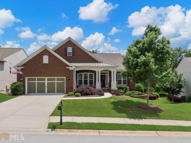 6678 Amherst Dr, Hoschton, GA 30548 (MLS #8803395) :: Buffington Real Estate Group