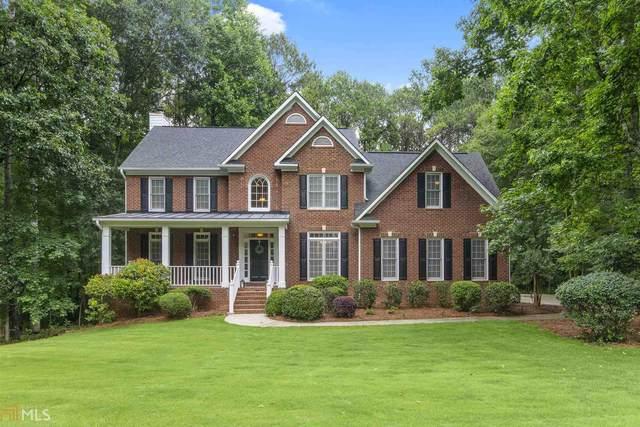 170 Wellborn Chase, Fayetteville, GA 30215 (MLS #8803503) :: Rich Spaulding