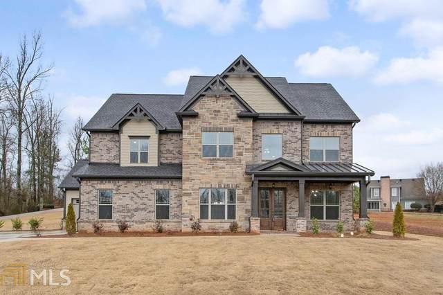 978 Old Forge Ln, Jefferson, GA 30549 (MLS #8803527) :: Buffington Real Estate Group