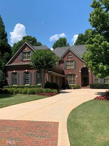 1742 Doonbeg Ct, Kennesaw, GA 30152 (MLS #8803576) :: Buffington Real Estate Group