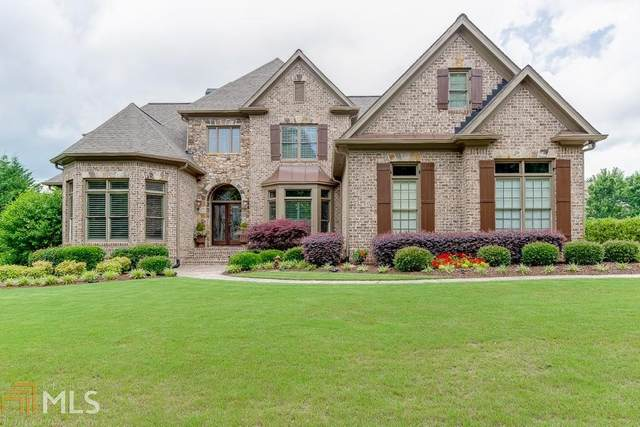 2560 Shumard Oak Dr, Braselton, GA 30517 (MLS #8803708) :: Buffington Real Estate Group