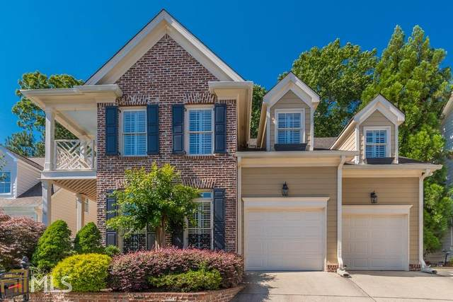 2720 Olde Towne Pkwy, Duluth, GA 30097 (MLS #8803732) :: Buffington Real Estate Group