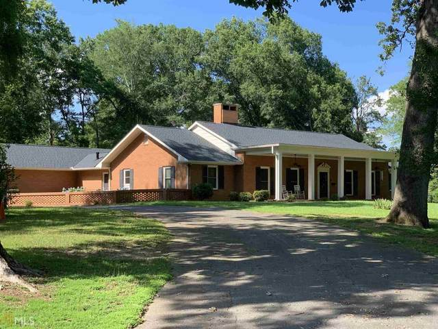601 N Tattnall St, Milledgeville, GA 31061 (MLS #8803735) :: Keller Williams Realty Atlanta Partners