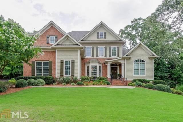2615 Shumard Oak Dr, Braselton, GA 30517 (MLS #8803750) :: Buffington Real Estate Group