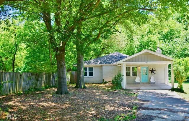1963 Main, Atlanta, GA 30318 (MLS #8803759) :: Buffington Real Estate Group