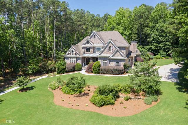 301 Landaulet Ct, Peachtree City, GA 30269 (MLS #8803776) :: Tim Stout and Associates