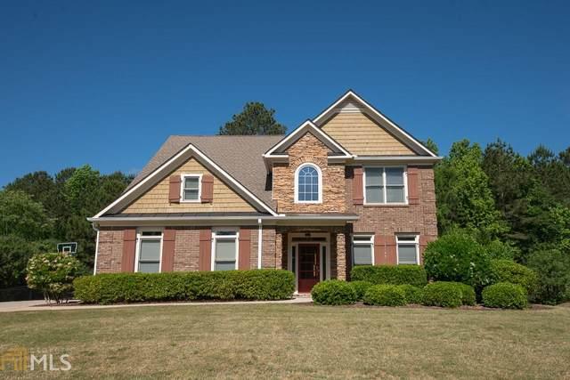 208 Hidden Springs Way, Athens, GA 30605 (MLS #8803817) :: Tim Stout and Associates