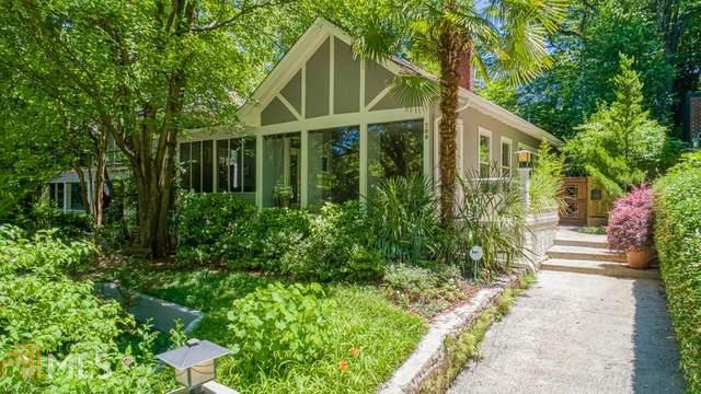 789 Vedado Way, Atlanta, GA 30308 (MLS #8803846) :: Buffington Real Estate Group