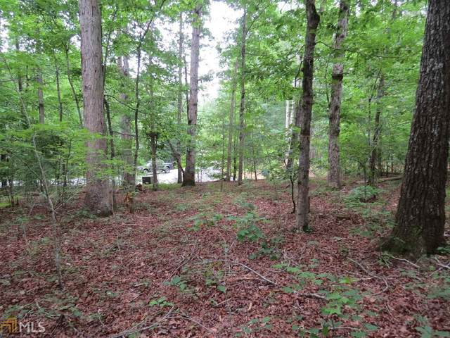 0 Shore Crest Dr (7.68 Acres) 7.68 Acres, Martin, GA 30557 (MLS #8803953) :: Team Reign